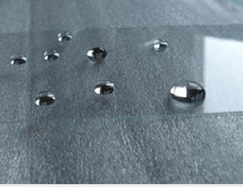 不锈钢水性防指纹油的前景怎么样? 