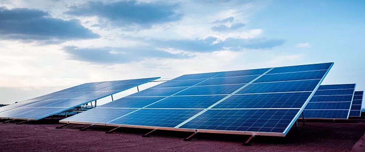 太阳能板防污
